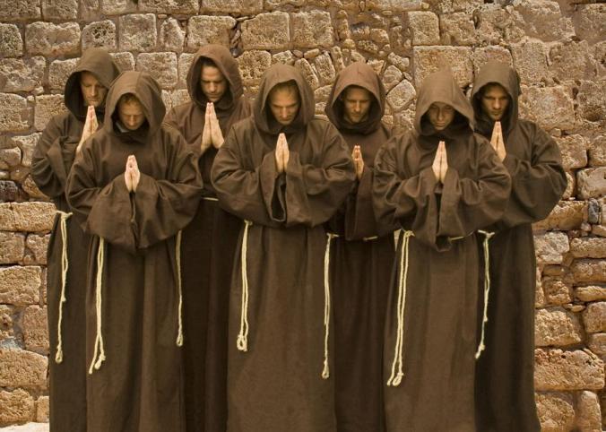 Gregorian-Voices